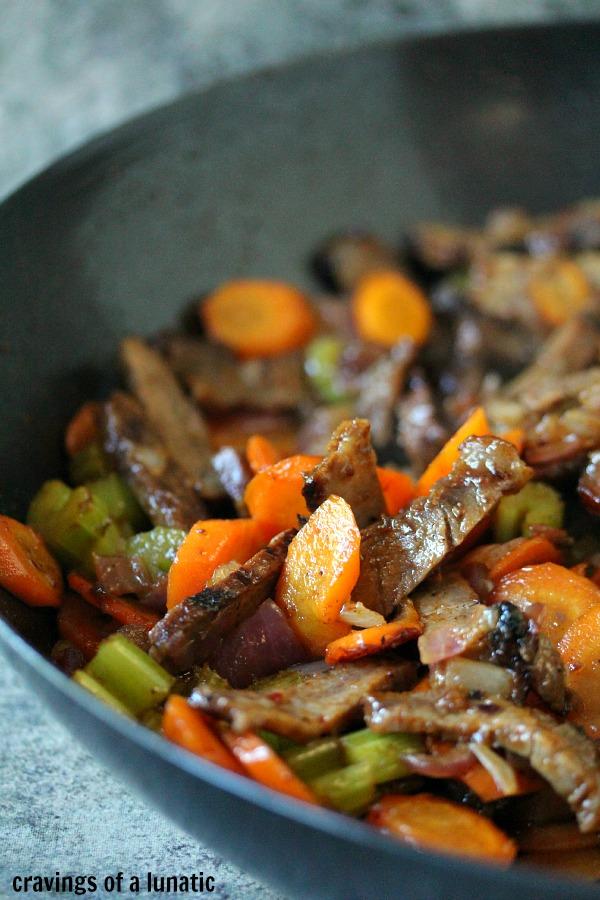 25 Leftover Steak Recipes Nobiggie