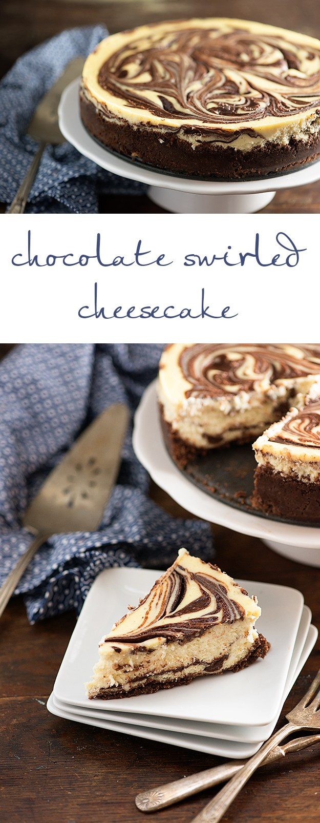 25 Cheesecake Recipes Nobiggie