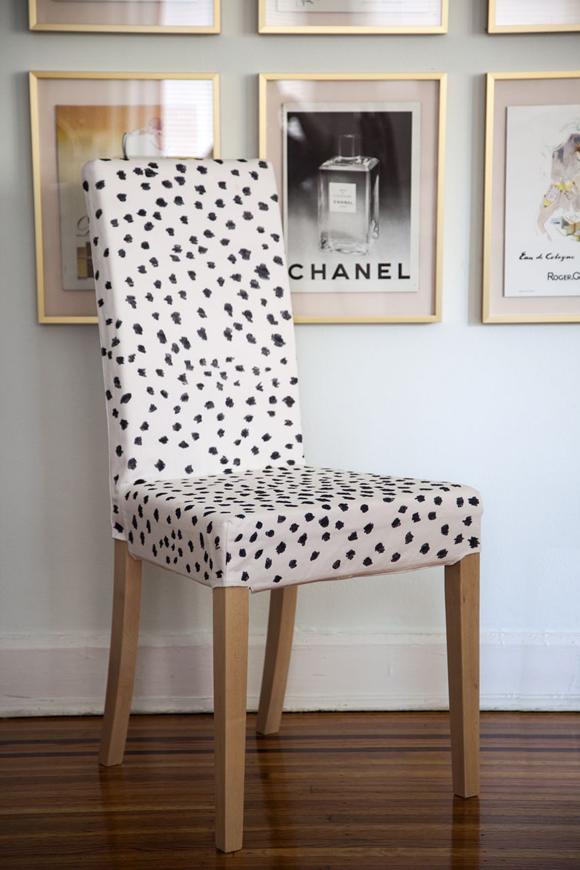 DIY Sharpie Chair | 25+ Sharpie Crafts