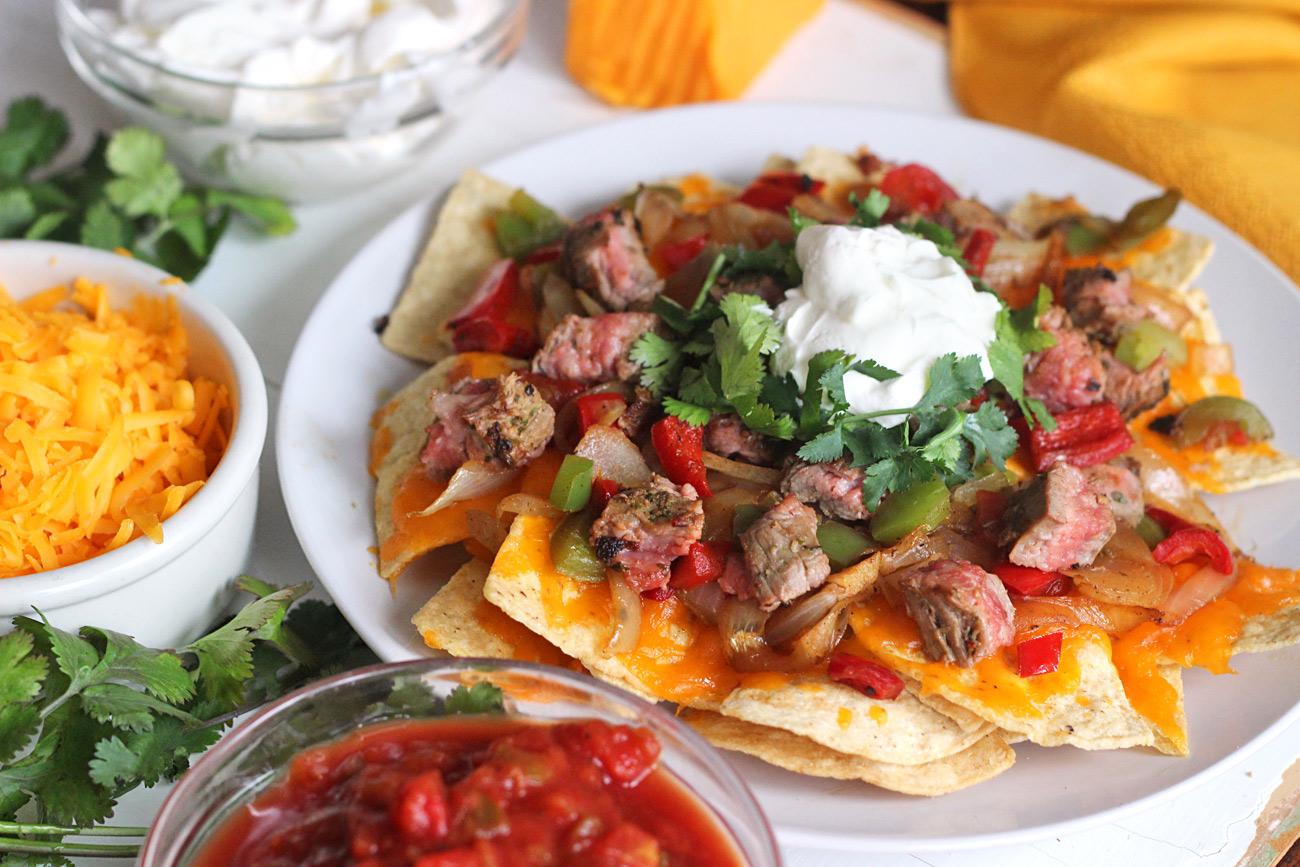 25+ Leftover Steak Recipes - NoBiggie