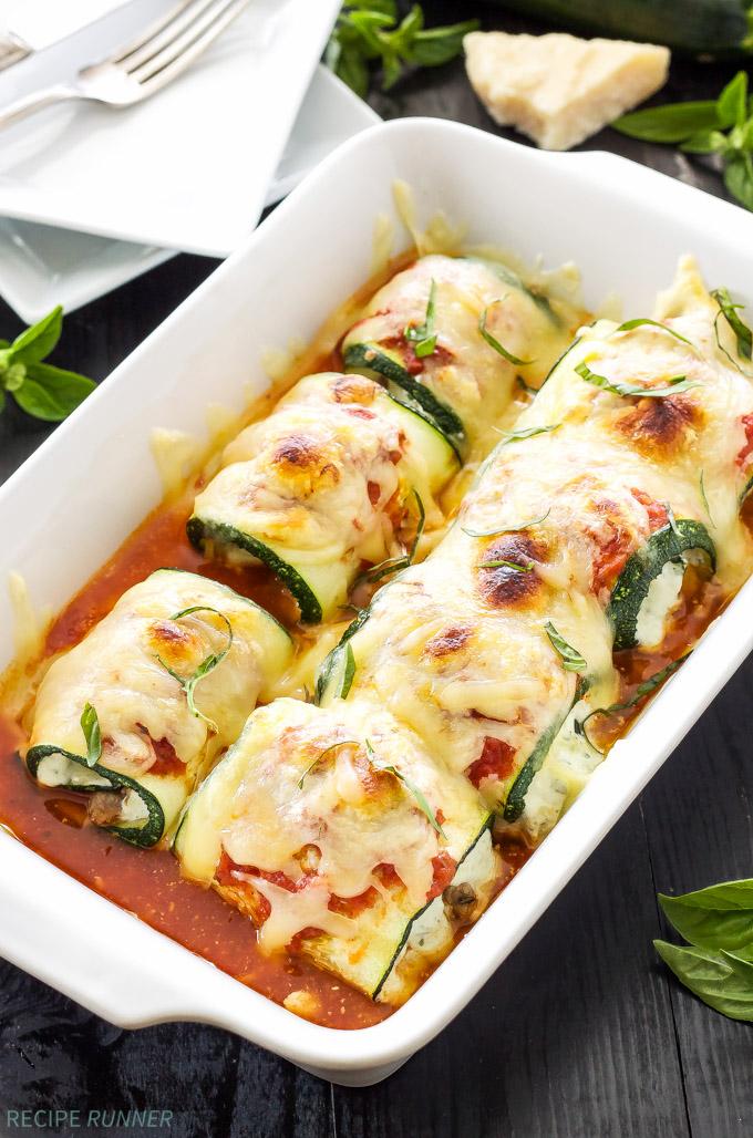 25 Lasagna Recipes