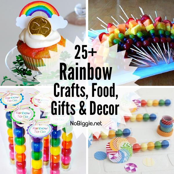 25+ rainbow ideas | NoBiggie.net