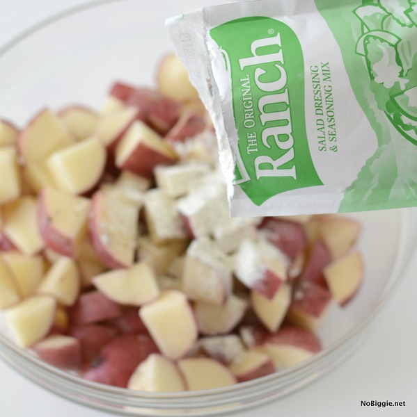 crock pot bacon ranch cheese potatoes how to | NoBiggie.net