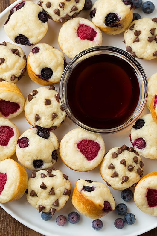25 Muffin Tin Recipes For Kids Nobiggie