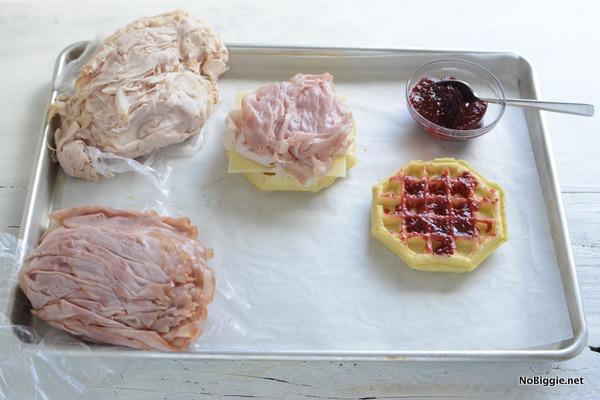 monte cristo sandwiches in the making   NoBiggie.net
