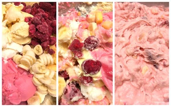 raspberry dessert | NoBiggie.net