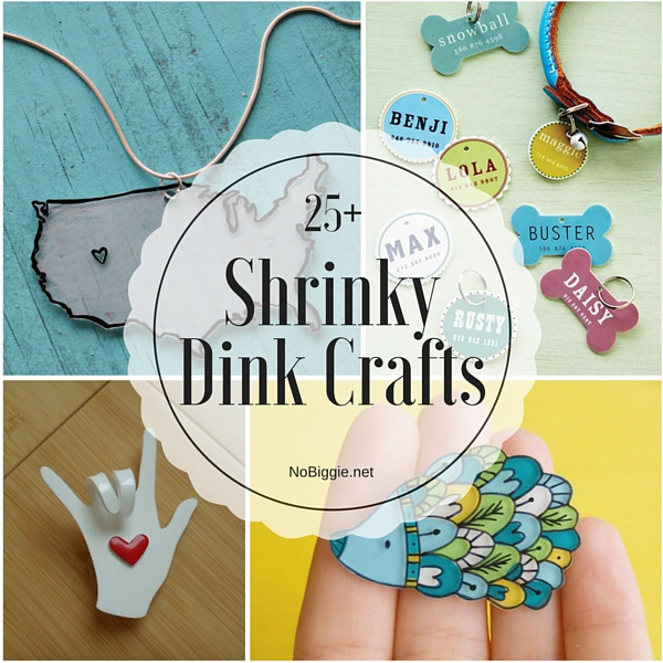 shrinky dinks paper It should be 2 to 3 times your desired size (you may want to bake a test strip of  shrinky dink paper to see exactly how much it will shrink.