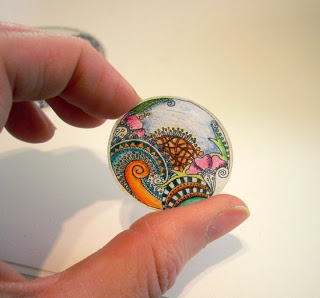 shrinky dink projects