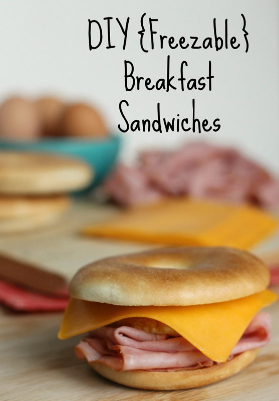 15 Great On the Go Breakfast Recipes and Ideas