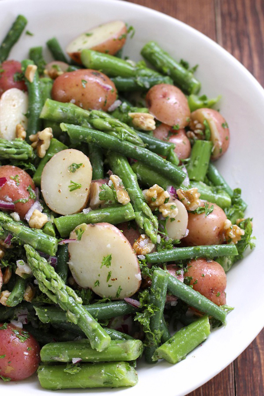 25 Potato Side Dishes Nobiggie
