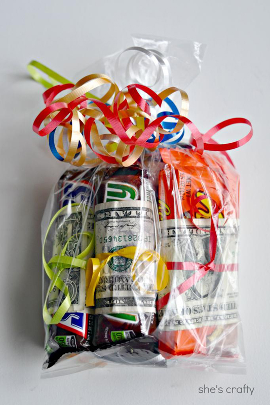 Watch 21 DIY Gift Basket Ideas for Christmas video