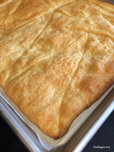 baked crescent rolls | NoBiggie.net