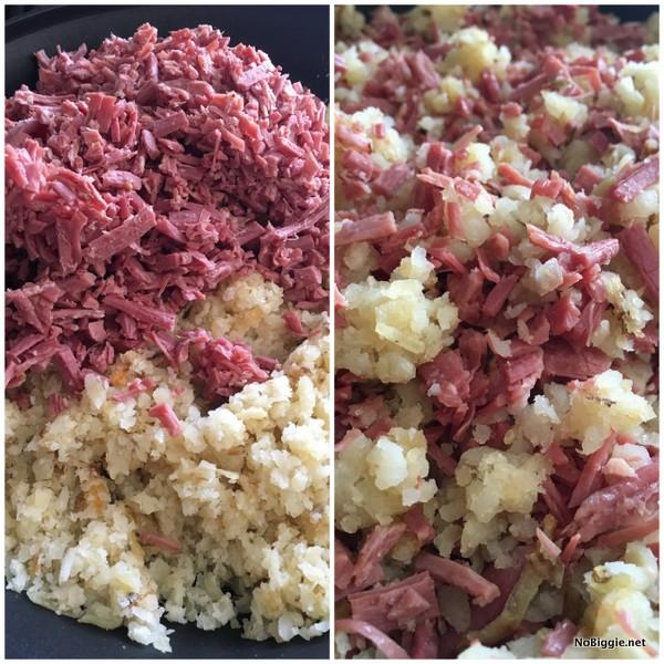 corned beef and hash | NoBiggie.net