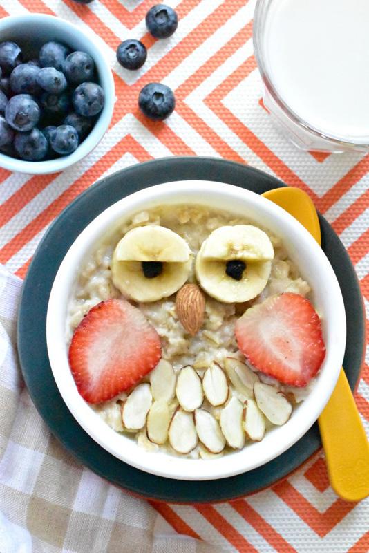 25 Cute And Healthy Snack Ideas Nobiggie