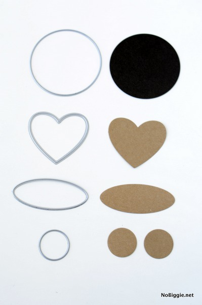 simple cut out shapes | NoBiggie.net
