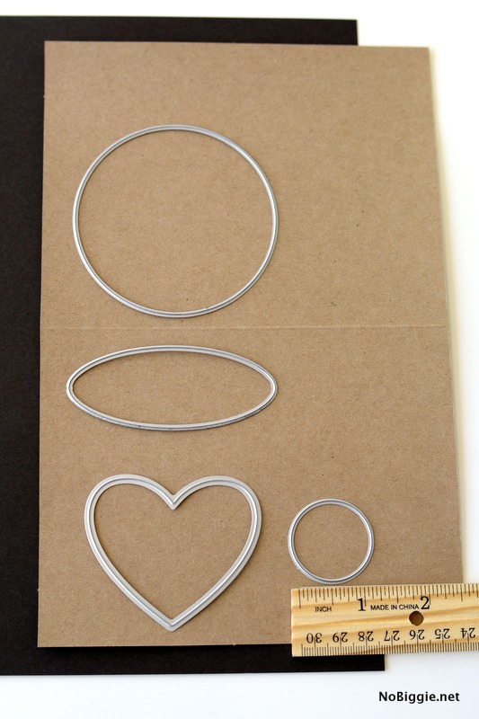 simple shape cutting dies | NoBiggie.net
