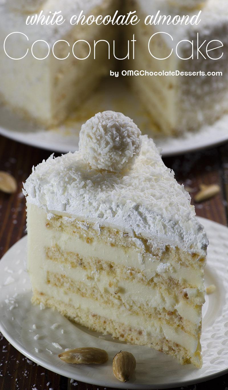 25 Coconut Desserts