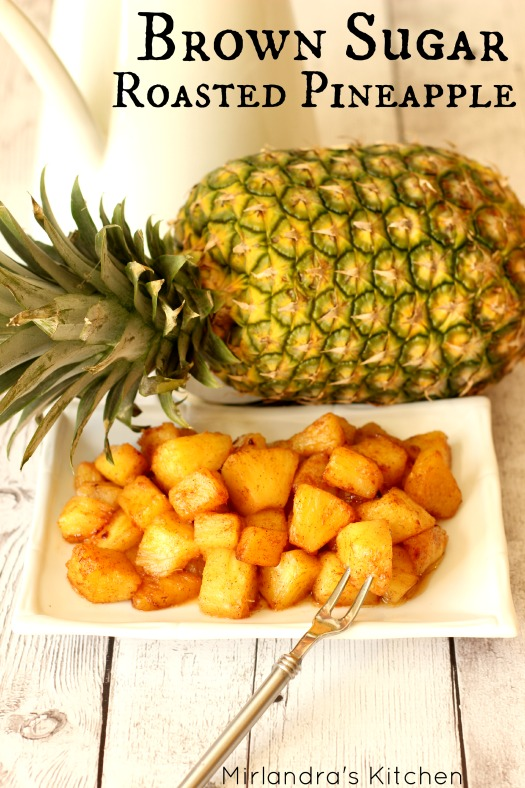 16 Delicious Summer Pineapple Recipes and Ideas