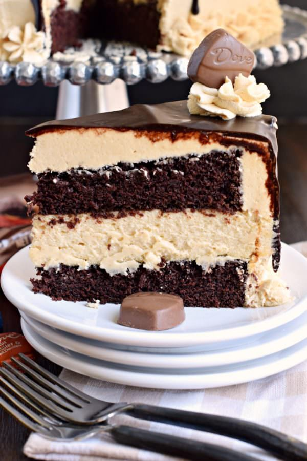 25+ MORE Peanut butter and Chocolate Desserts | NoBiggie
