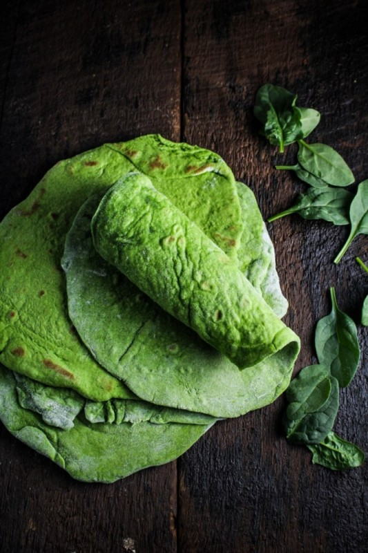 21 Healthy, Creative Spinach Recipes