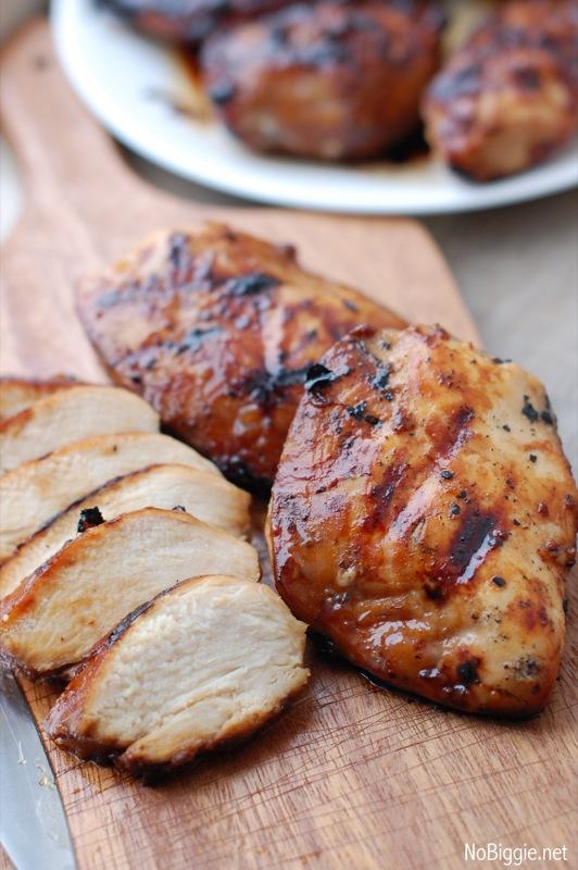 Marinade Chicken   25+ Chicken Recipes