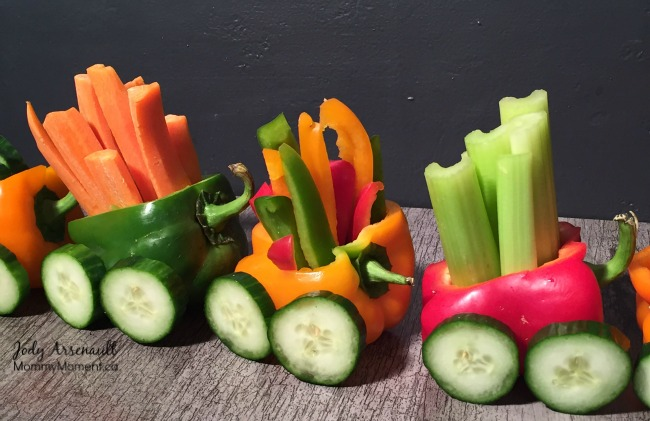 14 Creative and Healthy Snack Ideas for Kids