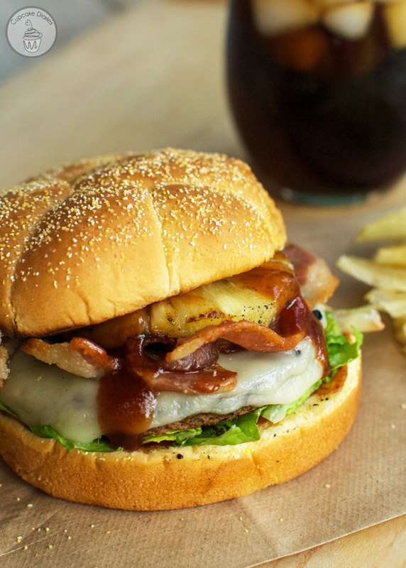 15 Perfect Burger Recipes