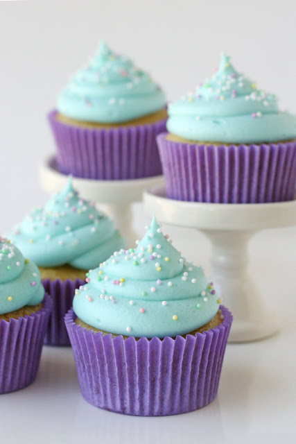 American Buttercream Frosting | 25+ Cupcake Frosting recipes