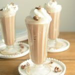 frozen hot chocolate | NoBiggie.net