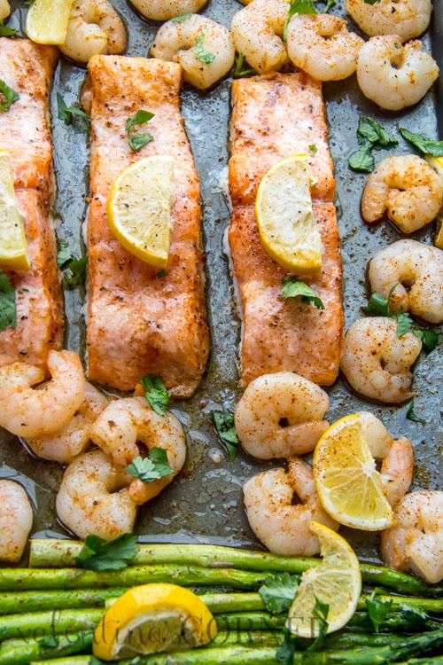 25 Shrimp Recipes Nobiggie Net
