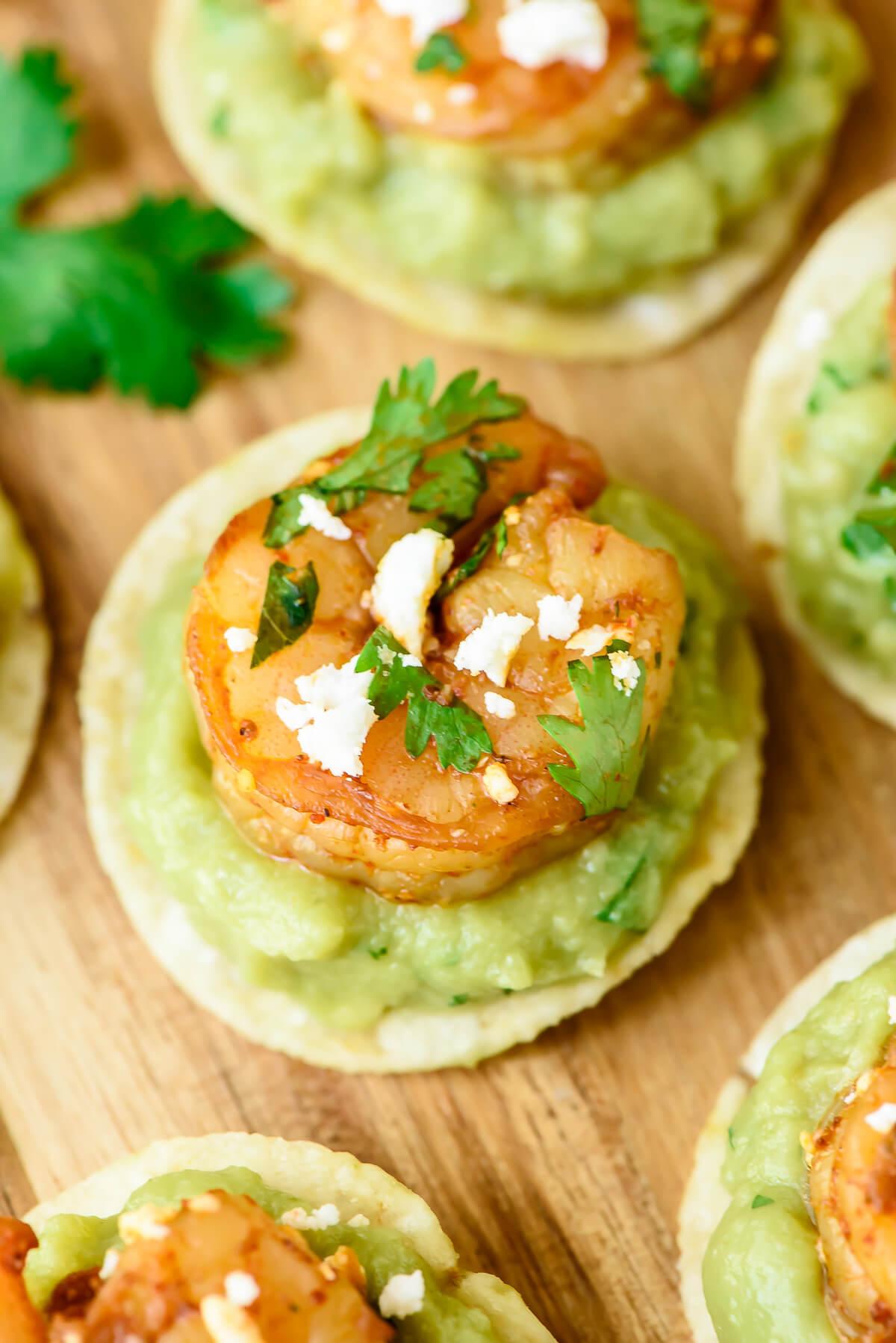25+ Shrimp recipes