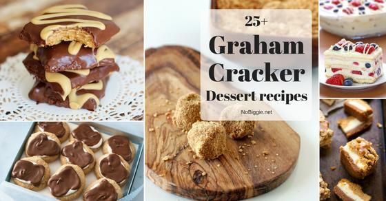 25 graham cracker dessert recipes nobiggie forumfinder Images