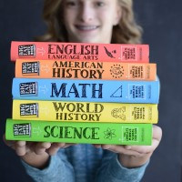 Back to School with Big Fat Notebooks Giveaway