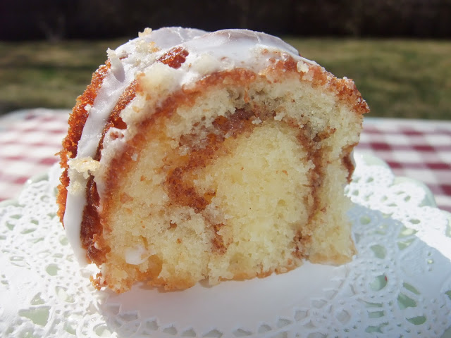 Can't-stop-eating Coffee Cake | 25+ cake mix recipes