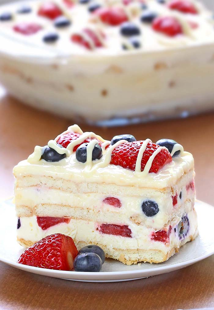 25+ Graham Cracker Dessert Recipes