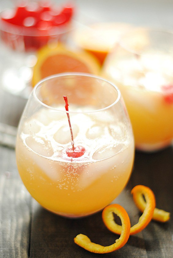 15 Easy Non Alcoholic Summer Drinks