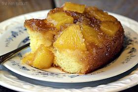 Pineapple Upsidedown Caramel Poke Cake | 25+ Poke Cake Recipes