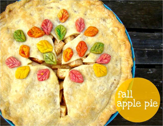 25 decorative pie crust ideas for Apple pie decoration