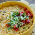 hot corn dip perfect game day eats | NoBiggie.net
