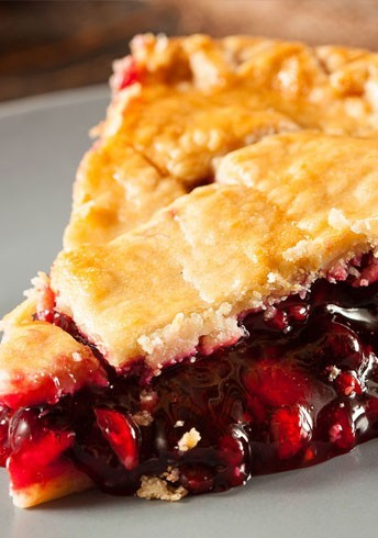 Cherry Pie | 25+ Thanksgiving Pies