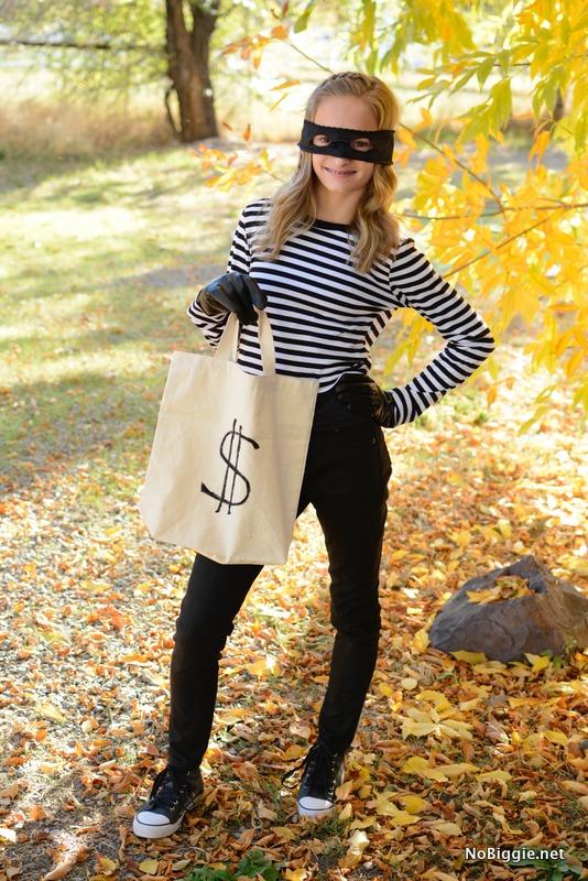 diy bandit costume | NoBiggie.net