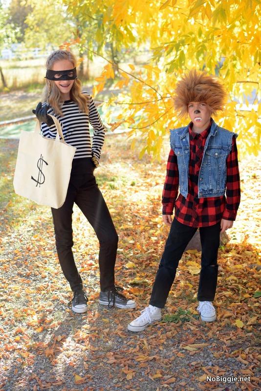 Halloween Costumes | NoBiggie.net