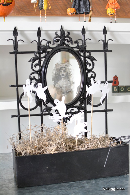 halloween decor 2016 nobiggienet - Halloween Decor 2016