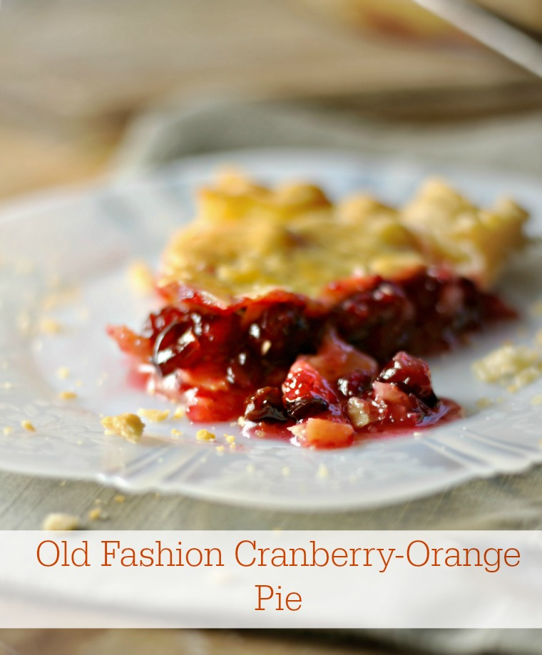 Cranberry Old-Fashioned Recipe — Dishmaps