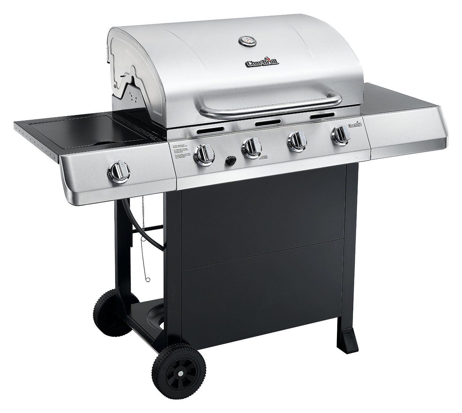 Char-Broil Classic 4-burner Gas Grill | 25+ Gifts for Him
