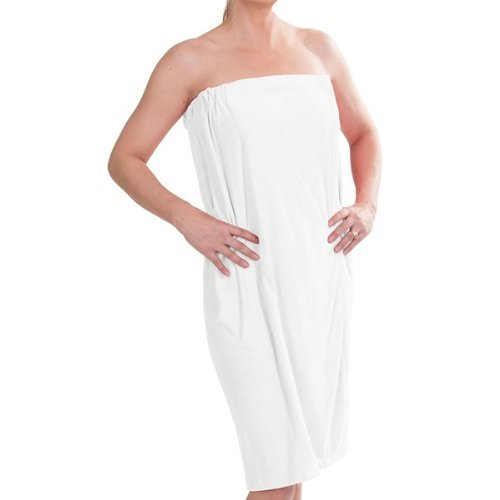 DII Oceanique Woman's Microfiber Bath Wrap | 25+ Gifts for Her