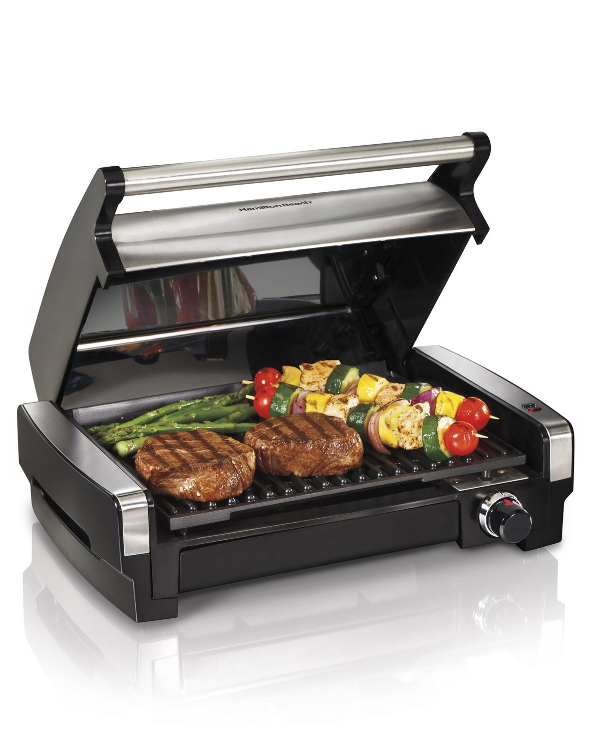 Hamilton Beach Indoor Grill | 25+ Gifts for Him