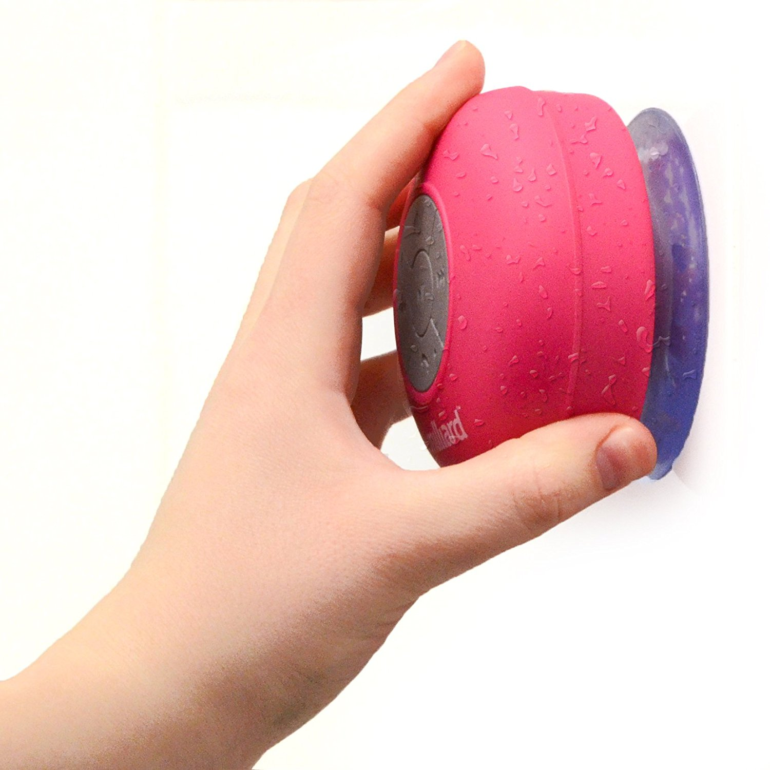 Milliard Bluetooth Shower Speaker | 25+ Gifts for Her