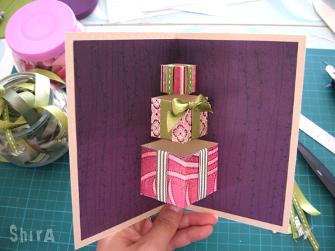 Pop-up Presents | 25+ Handmade Christmas Cards