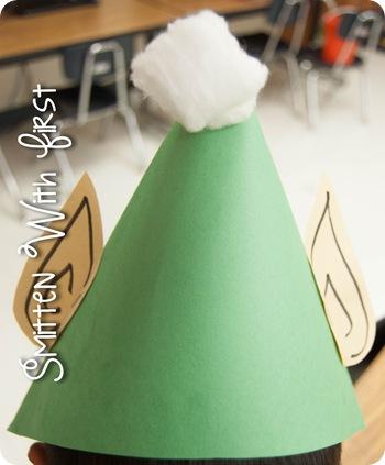 Santa's Helpers | 25+ Polar Express Party Ideas